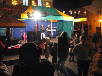 Wielka Orkiestra Świątecznej Pomocy w Lewinie