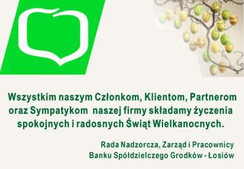 BS Grodków - Łosiów