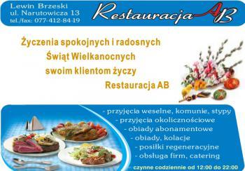 Restauracja AB