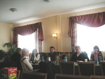 Szkolenie W poszukiwaniu polskiego modelu ekonomii społecznej