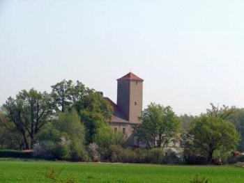 Piasowski zamek myśliwski