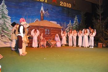 XXV HERODY 2010