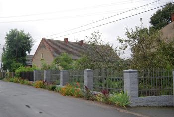 Golczowice - uczestnik konkursu Piękna Wieś Lewińska 2010