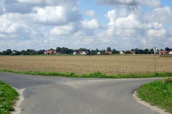 Kantorowice - uczestnik konkursu Piękna Wieś Lewińska 2010