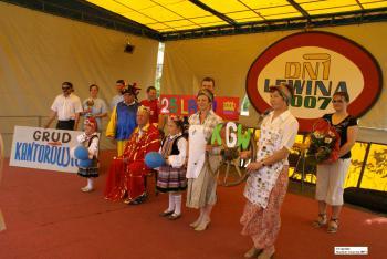 Kantorowice - Turniej Sołectw 2007, autor, S.Usiarczyk, Kurier Brzeski