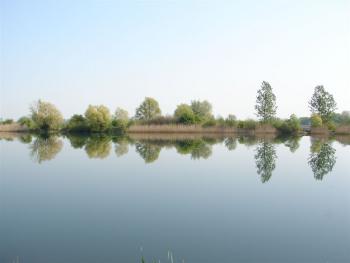 Zespół przyrodniczo krajobrazowy Kantorowice 1