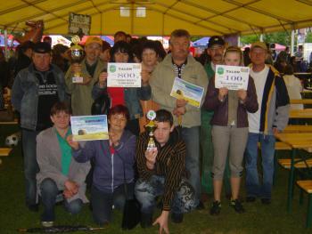 Turniej Sołectw 2008 - Oldrzyszowice 2 puchary.jpeg
