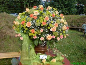 Najpiękniesze bukiety ze Święta Róży