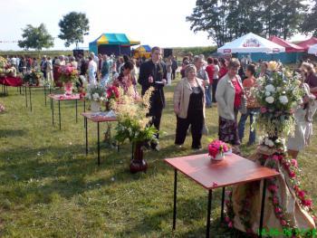 Święto Róży 2008