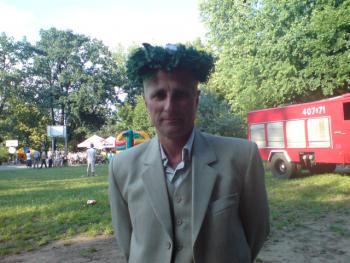 Noc Świętojańska w Skorogoszczy8, autor Z.Sobierajski