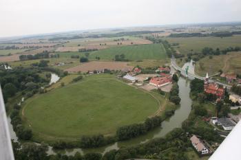 Stajnia Koni Sportowych w Skorogoszczy