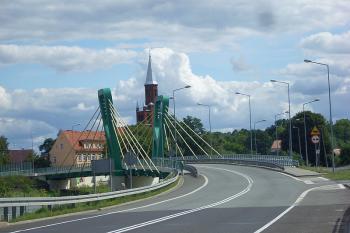 Skorogoszcz - I miejsce w Konkursie Piękna Wieś Lewińska 2010