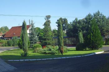 Przecza - wyróżnienie w konkursie Piękna Wieś Lewińska 2010 1