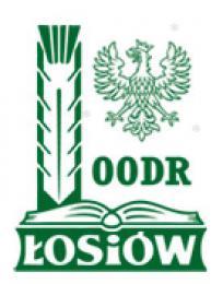 OODR logo