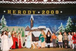 herody 2009