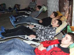 obóz w Głuchołazach