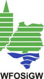 Logo WFOŚi