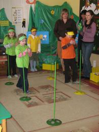 Konkurs o Czterolistną koniczynkę