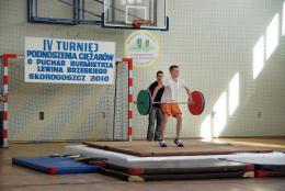 PS Skorogosdzcz - Damian Chryniewicz