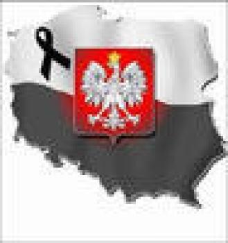 Polska w żałobie