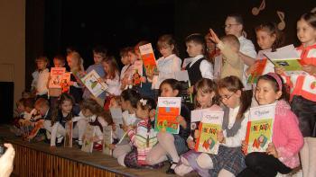 Laureaci - przedszkolaki