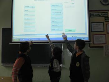 szkolna platforma edukacyjna