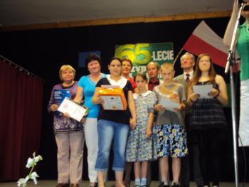 65-lecie przybycia repatriantów na Ziemię Łosiowska