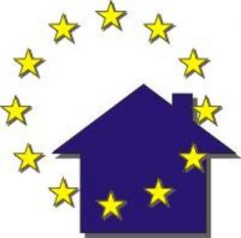 dom europejski logo